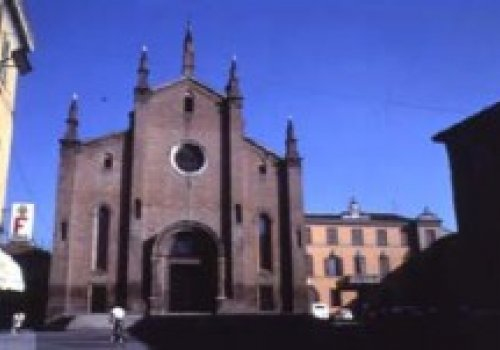 Collegiata San Fiorenzo