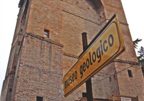 Museo Geologico Provinciale G.Cortesi