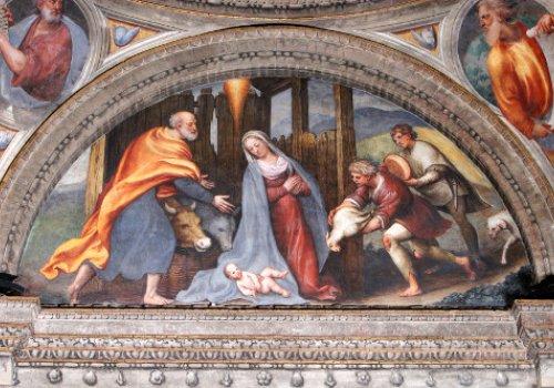 Basilica di Santa Maria di Campagna