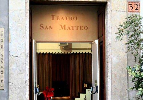 Teatro S.Matteo