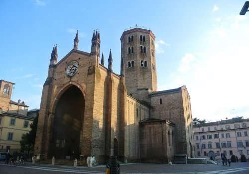 Chiesa Sant'antonino