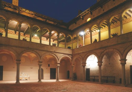 Castello di San Pietro in Cerro