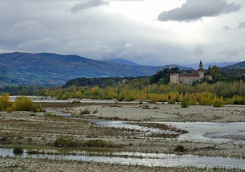 Parco Regionale Fluviale del Trebbia