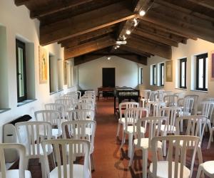 Taverna Medievale - Castello di Gropparello